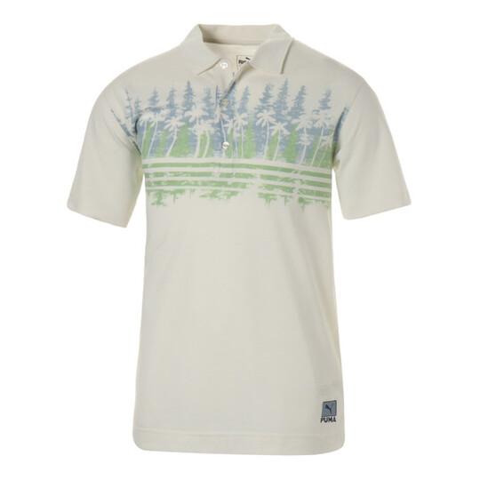 ゴルフ パインズ ポロシャツ