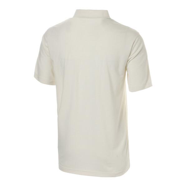 ゴルフ パインズ ポロシャツ 半袖, Chocolate Brown, large-JPN