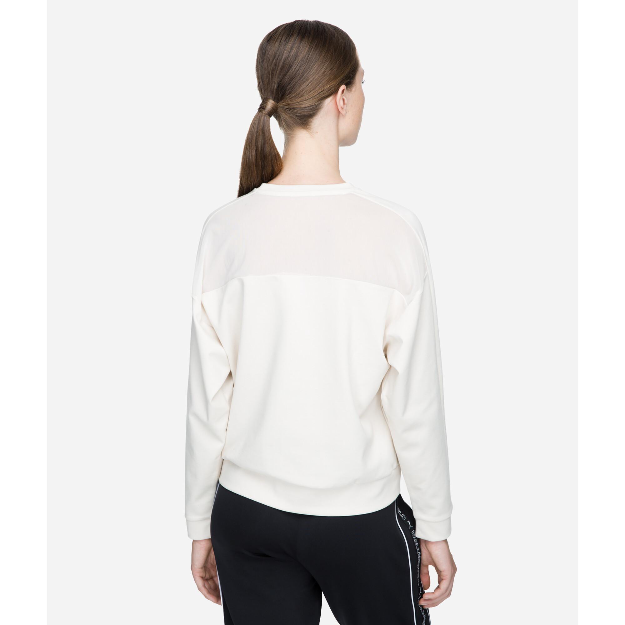 Image Puma PUMA x KARL LAGERFELD Women's Sweater #2