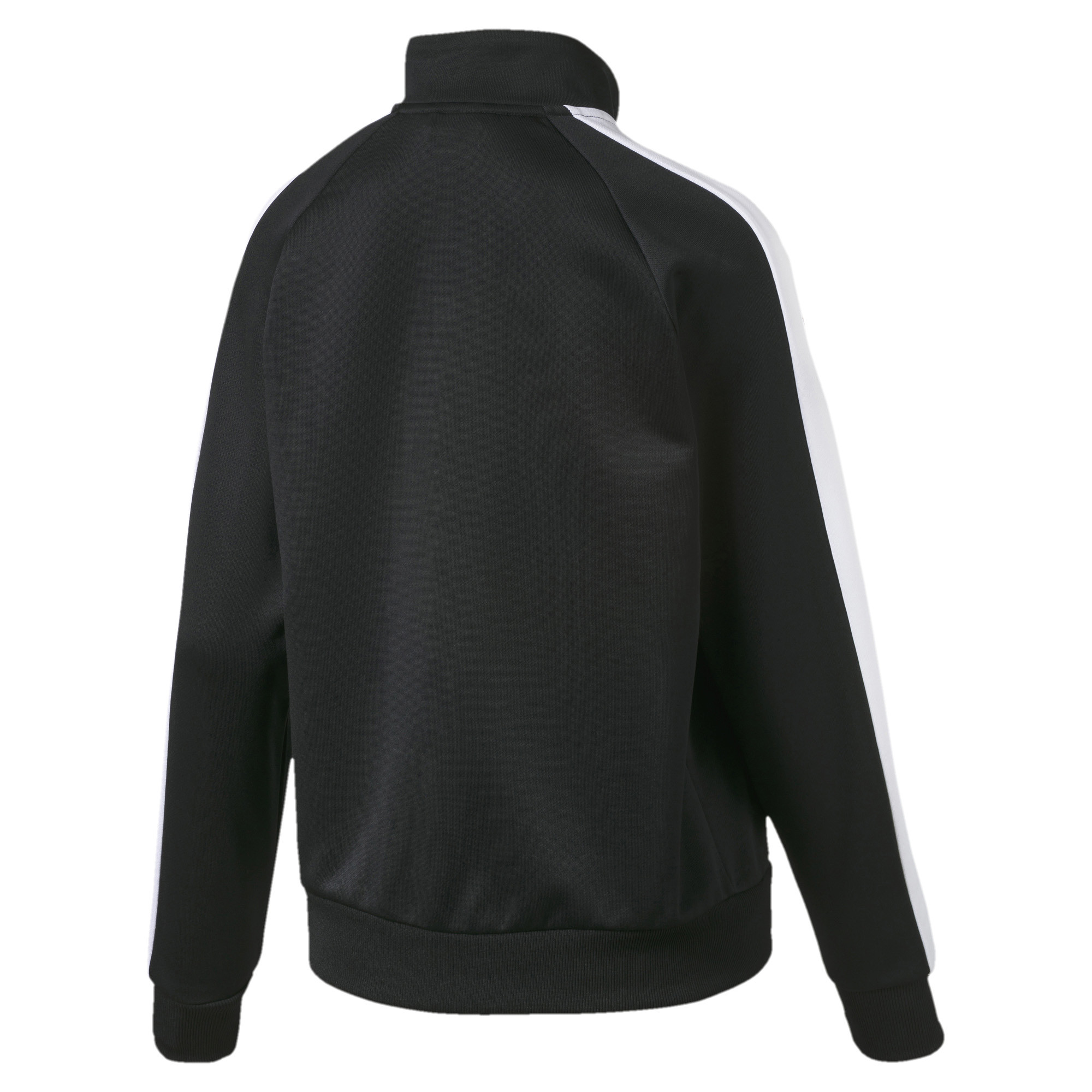 Image Puma Classics T7 PT Women's Track Jacket #5