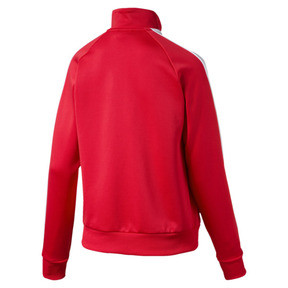 Thumbnail 4 of Classics T7 PT Women's Track Jacket, Hibiscus, medium