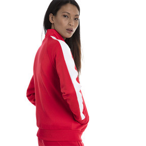 Thumbnail 3 of Classics T7 PT Women's Track Jacket, Hibiscus, medium