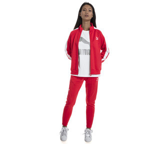 Thumbnail 5 of Classics T7 PT Women's Track Jacket, Hibiscus, medium