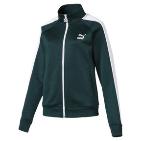 Thumbnail 4 of Classics T7 PT Women's Track Jacket, Ponderosa Pine-1, medium