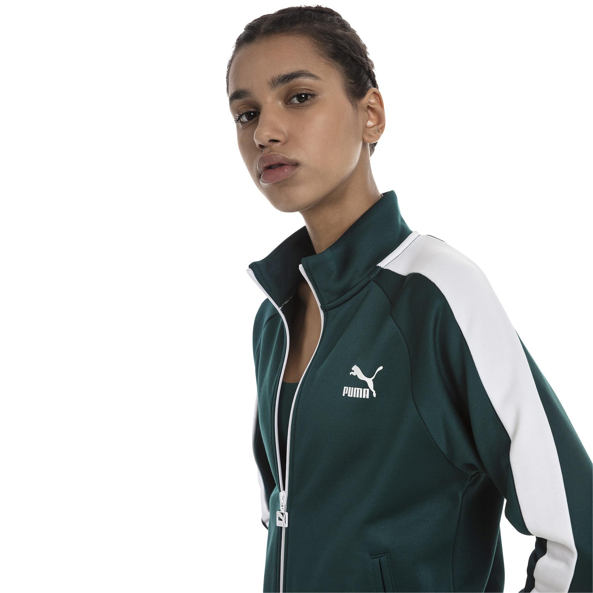 Chaqueta deportiva para mujer Classics T7 PT