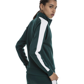Thumbnail 2 of Classics T7 PT Women's Track Jacket, Ponderosa Pine-1, medium