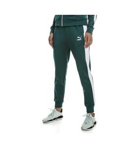 Image Puma Classics T7 Knitted Women's Track Pants