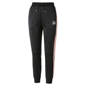 Thumbnail 1 of ClassicsT7 Track Pant PT, Puma Black, medium