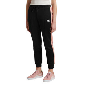 Thumbnail 2 of ClassicsT7 Track Pant PT, Puma Black, medium
