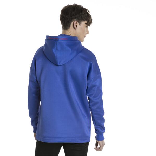 RS-0 Capsule Men's Hoodie, Dazzling Blue, large