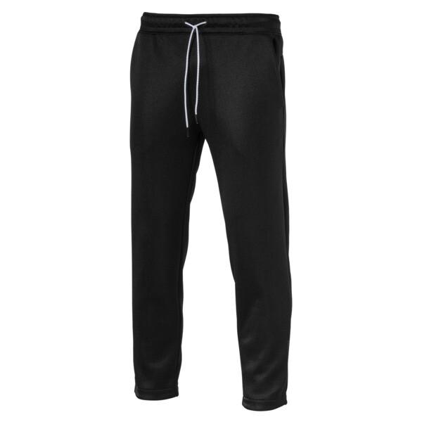 RS-0 Capsule Men's Sweatpants, Puma Black-4, large