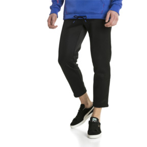 Thumbnail 2 of RS-0 Capsule Men's Sweatpants, Puma Black-4, medium