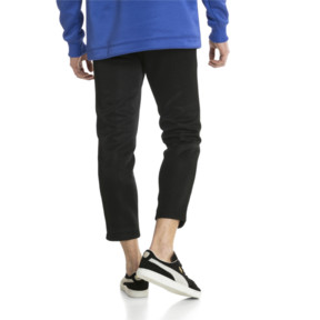 Thumbnail 3 of RS-0 Capsule Men's Sweatpants, Puma Black-4, medium