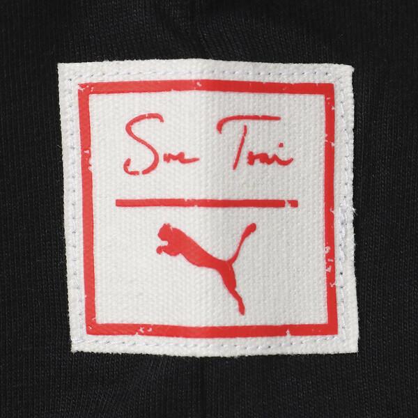 PUMA x SUE TSAI ウィメンズ Tシャツ, Puma Black, large-JPN