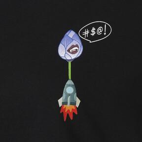 Thumbnail 10 of PUMA x SUE TSAI ウィメンズ Tシャツ, Puma Black, medium-JPN