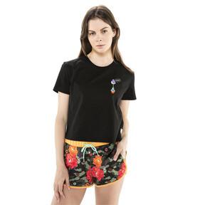 Thumbnail 2 of PUMA x SUE TSAI ウィメンズ Tシャツ, Puma Black, medium-JPN