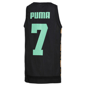 Thumbnail 4 of PUMA x SUE TSAI Women's Dress, Puma Black, medium