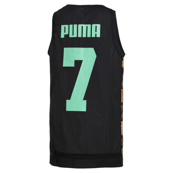 PUMA x SUE TSAI Women's Dress, Puma Black, large