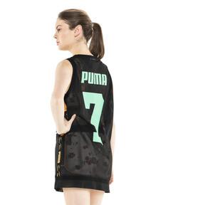 Thumbnail 5 of PUMA x SUE TSAI Women's Dress, Puma Black, medium