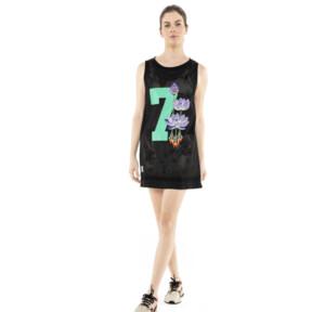 Thumbnail 3 of PUMA x SUE TSAI Women's Dress, Puma Black, medium