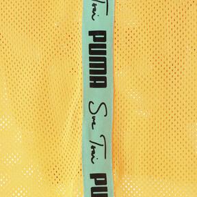 Thumbnail 10 of PUMA x SUE TSAI WOMEN'S  DRESS, Orange Pop, medium-JPN