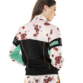 Thumbnail 3 of PUMA x SUE TSAI XTG Women's Track Jacket, Puma Black, medium