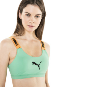 Thumbnail 2 of PUMA x SUE TSAI Cropped Women's Top, Biscay Green, medium