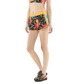 Thumbnail 1 of PUMA x SUE TSAI Women's Shorts, Puma Black- AOP, medium