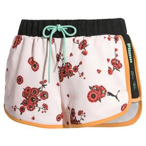 PUMA x SUE TSAI Gestrickte Damen Shorts