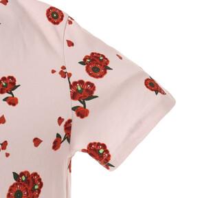 Thumbnail 9 of PUMA x SUE TSAI ウィメンズ  Tシャツ, -- Cherry Blossom AOP, medium-JPN