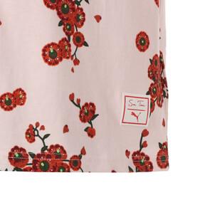 Thumbnail 10 of PUMA x SUE TSAI ウィメンズ  Tシャツ, -- Cherry Blossom AOP, medium-JPN