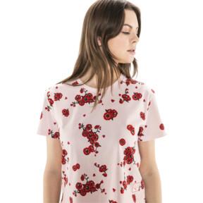 Thumbnail 2 of PUMA x SUE TSAI Women's Tee, -- Cherry Blossom AOP, medium