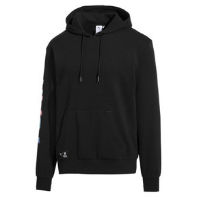 Thumbnail 5 of PUMA x BRADLEY THEODORE Men's Hoodie, Puma Black, medium