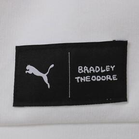 Thumbnail 6 of PUMA x BRADLEY THEODORE HOODIE, Puma White, medium-JPN