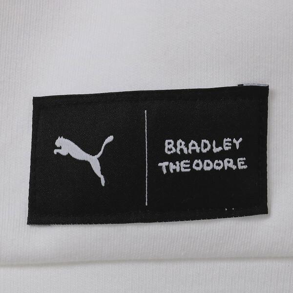 PUMA x BRADLEY THEODORE HOODIE, Puma White, large-JPN