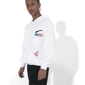 Sweatshirt à capuche PUMA x BRADLEY THEODORE pour homme