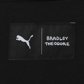 Thumbnail 6 of PUMA x BRADLEY THEODORE TRACK PANTS, Puma Black, medium-JPN