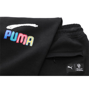 Thumbnail 6 of PUMA x BRADLEY THEODORE Men's Track Pants, Puma Black, medium