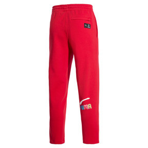 Thumbnail 4 of PUMA x BRADLEY THEODORE Men's Track Pants, High Risk Red, medium
