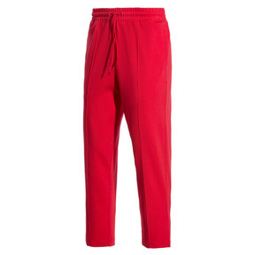 Thumbnail 1 of Pantalon de survêtement PUMA x BRADLEY THEODORE pour homme, High Risk Red, medium
