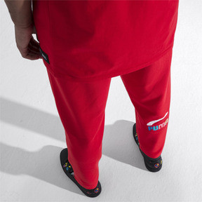 Thumbnail 3 of PUMA x BRADLEY THEODORE Men's Track Pants, High Risk Red, medium