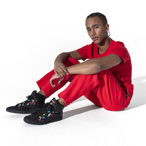 Thumbnail 5 of Pantalon de survêtement PUMA x BRADLEY THEODORE pour homme, High Risk Red, medium