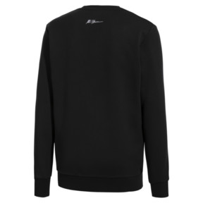 Thumbnail 4 of PUMA x BRADLEY THEODORE Men's Sweater, Puma Black, medium