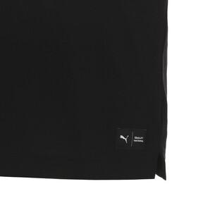 Thumbnail 8 of PUMA x BRADLEY THEODORE LS Tシャツ (長袖), Puma Black, medium-JPN