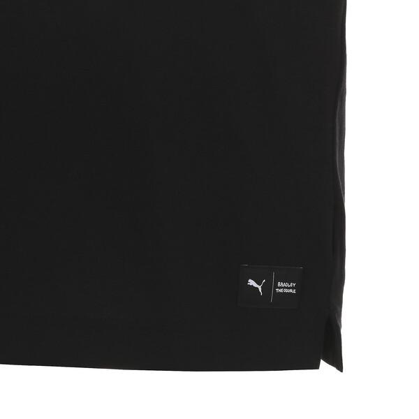PUMA x BRADLEY THEODORE LS Tシャツ (長袖), Puma Black, large-JPN