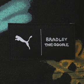 Thumbnail 6 of PUMA x BRADLEY THEODORE LS Tシャツ (長袖), Puma Black-AOP, medium-JPN