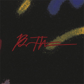 Thumbnail 9 of PUMA x BRADLEY THEODORE LS Tシャツ (長袖), Puma Black-AOP, medium-JPN