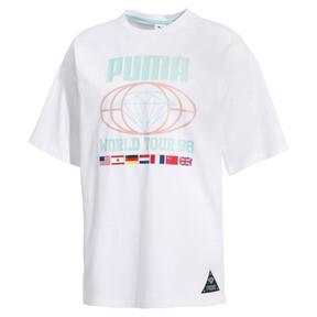 PUMA x DIAMOND Tシャツ