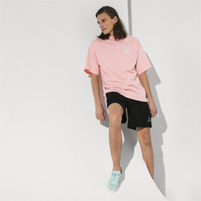 Thumbnail 5 of T-Shirt PUMA x DIAMOND pour homme, Peach Bud, medium