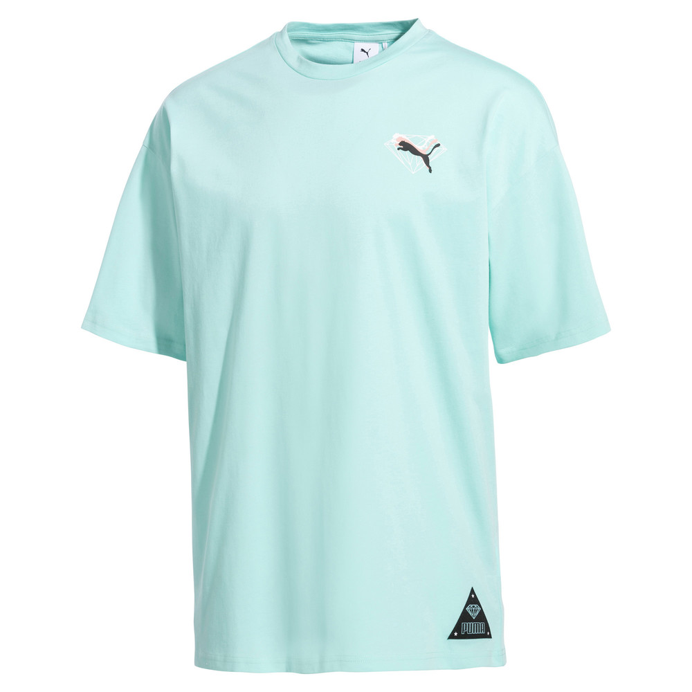 Image Puma PUMA x DIAMOND Short Sleeve Men's Tee #1